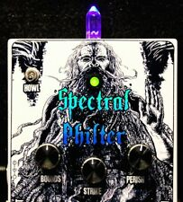 Rafferty Spectral Philter Handcrafted Envelope Filter & Auto Wah (+video demo)