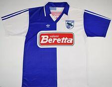 1994-1995 sauterelles zurich chemise du football domicile adidas (taille L)