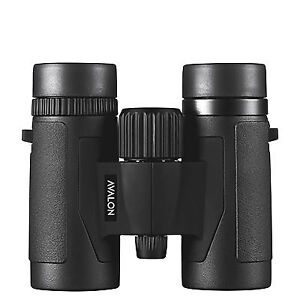 Avalon 8x32 MINI HD Binoculars (BLACK)