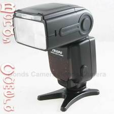 Triopo TR-980C E-TTL Flash Speedlite for Canon 580EX II EOS 5D III 60D 650D 600D