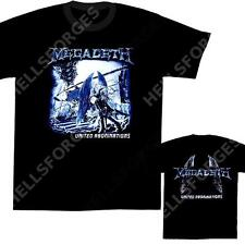 MEGADETH : T-SHIRT United Abominations - L - NEUF tee
