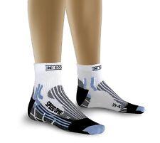 X-Socks Women's Speed One Running Socks UK 2.5-3.5 EU 35/36