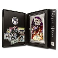 2020 Star Wars - The Empire Strikes Back - 40th Anniversary - 1 OZ Silver Proof!