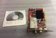 ATI All in Wonder 9600 Graphic Video Card AGP 8x 128MB DDR 109-A22500-00