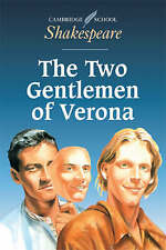 The Two Gentlemen of Verona by William Shakespeare (Paperback, 1994)