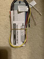 New Curbell Lc_060 low Voltage Controller