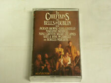 The Bells of Dublin by The Chieftains (Cassette, Oct-1991, RCA Victor)