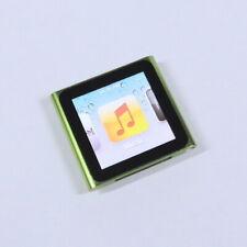 Apple iPod Nano 16GB 6th Gen Generation Green MP3 WARRANTY