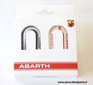 Cover Schlüssel Abarth