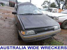 FORD LASER KC KE 1985 TO1989 5 DOOR R/H FRONT SEAT BELT WRECKING WHOLE CAR 11282
