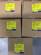 Hll36080 Schneider Electric/Square D Circuit Breaker. New. Qty 5