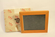 """Vtg Premier Professional Wooden 8 x 10"""" Double Spring Contact Photo Print Frame"""