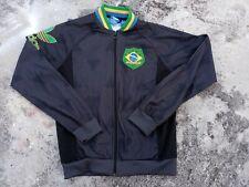 New listing Vintage Adidas Brazil Jacket Size Medium