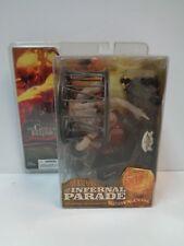 McFarlane Toys - THE GOLEM ELIJAH - Clive Barker's Infernal Parade - MOC