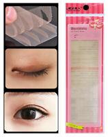 120 pcs Lace Double Eyelid Tape Fiber Invisible Eyelid Lifting No Glue Include