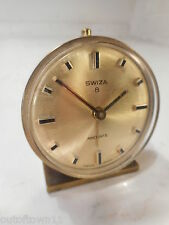 Swiza Alarm Clock ref 2256