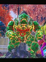 ark survival evolved xbox one pve Green Rock X-Elemental High Stat Clone