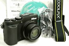 Nikon COOLPIX P7800 12.2MP Digital Camera *mint