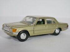 Gama -  Mercedes Benz 350SE  - 1:24  ohne OVP