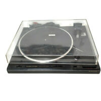 Pioneer Fully Automatic Stereo Turntable Model PL-570 Parts Or Repair Only