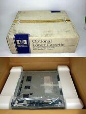 Optional Lower Cassette Paper Feeder Tray HP #33472A LASERJET IIP/IIP-Plus/IIIP