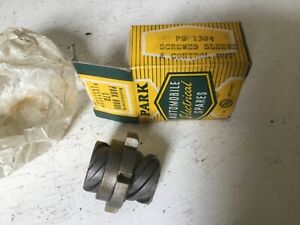 Starter Pinion Sleeve & Nut Classic Cars. NOS