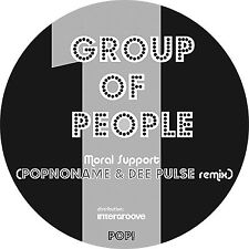 Group of people/moral support (popnoname & Dee Pulse Remix)