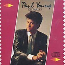 Paul Young - No Parlez [New CD] UK - Import