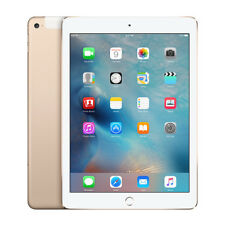 Apple iPad Air 2 16GB 9.7 inch Wi-Fi Cellular/4G Tablet in Gold MH1C2B/A