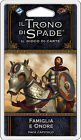 Il Trono di Spade. Il gioco di carte. Seconda edizione. Famiglia e Onore