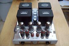 YAQIN MC-100B KT88 Vacuum Tube Amp Excellent Condition 60wpc UL / 30wpc Triode