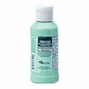 Molnlycke Hibiclens, Antiseptic, Antimicrobial Skin Cleanser, 4 oz - Each