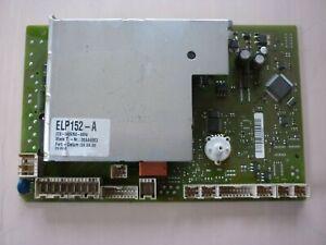 Genuine used Miele Power-/Control unit ELP152-A for W3830 w/machine-6444863