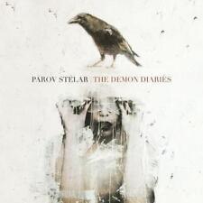 Parov Stelar - The Demon Diaries - CD NEU