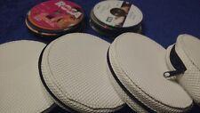 Lote de 48 películas DVD con 4 fundas