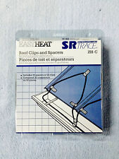 Easy Heat Zh-C Roof And Gutter Cable Clips And Spacers