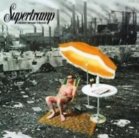 Supertramp - Crisis What Crisis (NEW CD)