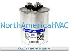 Ge Genteq Run Capacitor Round 30/5 uf 440 volt 27L20