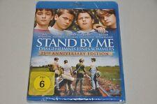 Blu Ray - Stand by Me - Das Geheimnis eines Sommers - River Phoenix - Neu OVP