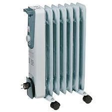 Einhell Ölradiator MR715/2 elektrische Heizung Elektroheizgerät Stand-Heizgerät