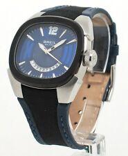 Orologio Breil Eros solo tempo blu Ref. BW0311