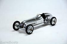 "1934 Mercedes Benz Silver Arrow Silberpfeil Model  Formula Racing Car 12""  PC014"