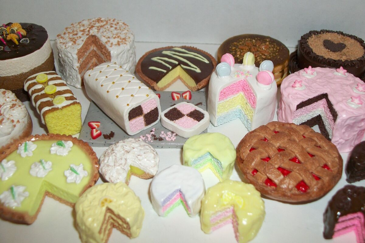 SweetPeaToys Miniatures