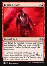 MTG Magic EMN - (x4) Blood Mist/Brume de sang, French/VF