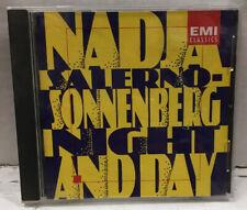 Nadja Salerno-Sonnenberg Night And Day CD