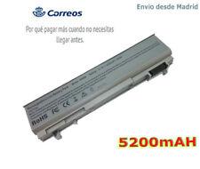 BATERIA PARA Dell Latitude E6400 E6410 E6500 W1193 KY265 PT434