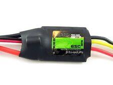 Cobra 11 Amp Brushless ESC w/2Amp Linear BEC