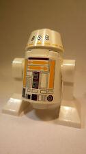 LEGO® Star Wars™ - R5-F7, Astromech Droid (gelb-weiß) (9495, 75023)  - #4 - neuw