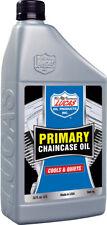 LUCAS PRIMARY CHAINCASE OIL 1QT 10790
