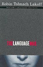 The Language War by Robin Tolmach Lakoff (2001, Paperback)